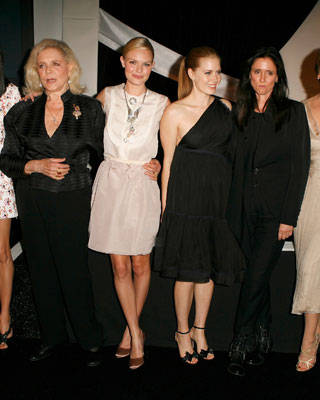 Celebrating timeless fashion and talent in Hollywood