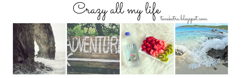 Mój blog -  czyli ja na co dzień ♥