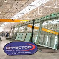 Zakład Wędkowy otwarcie Effect Glass
