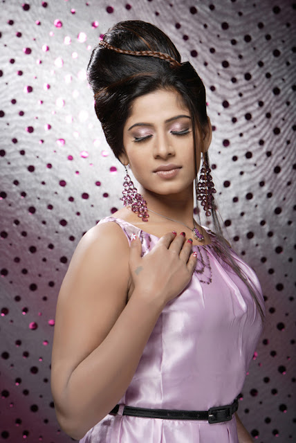Meenal Latest Photoshoot