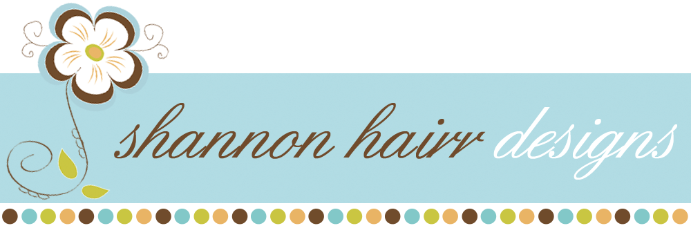 Shannon Hairr Designs
