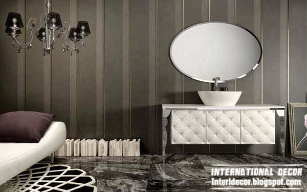 luxury italian bathroom furniture and accessories by