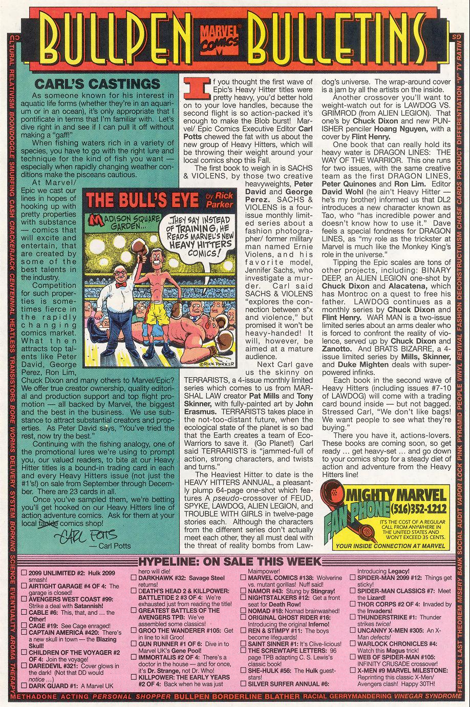 Conan the Barbarian (1970) Issue #272 #284 - English 23