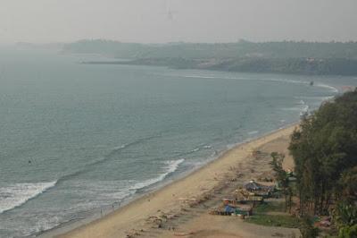 Yacht Charter India - Baga Beach Yacht Rental in Goa