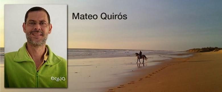 Mateo Quirós