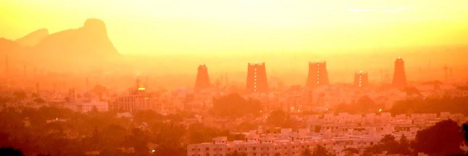 Madurai 360°
