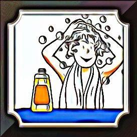 Kuru Şampuan Nedir,Evde Doğal Şampuan Yapımı,Arındırıcı Şampuanın Faydaları