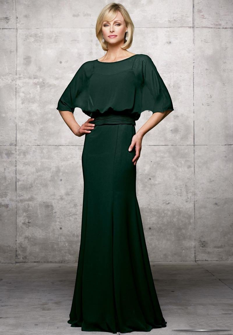 WhiteAzalea Mother of The Bride Dresses: Chiffon Mother of the ...