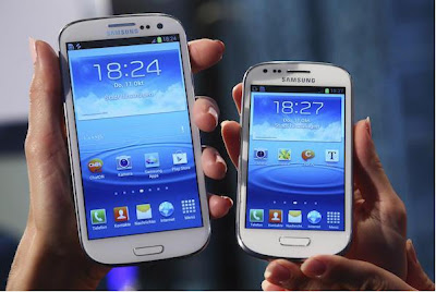Exposed!!! Samsung Galaxy S4 Mini available in India for pre-order.Price,Features