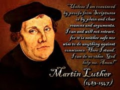 Martin Lutherism