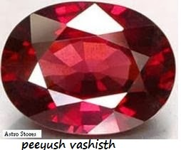 Certified Precious Gemstone