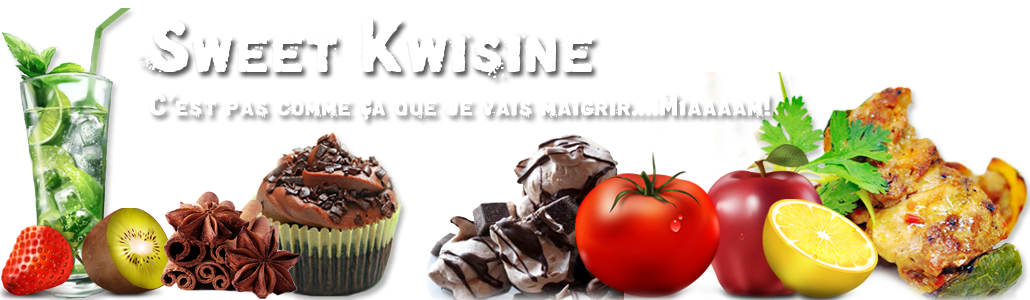 Sweet Kwisine