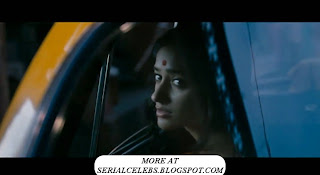 Ileana hot in Barfi movie