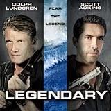 Legendary DVD Review