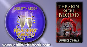 The Sign of the Blood by Laurence O'Bryan