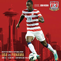 USA vs Panama World Cup Qualifier