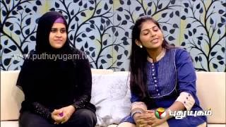 Oru Nimidam Please – (24-10-2013) – Episode 01 – Puthuyugam Tv