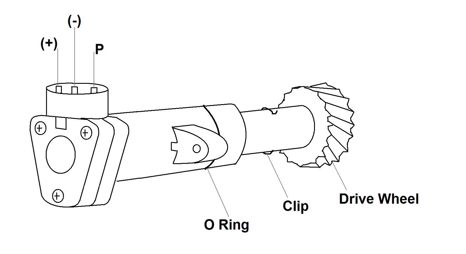 toyota g52 gearbox vehicle speed sensor wiring rh toyota g52speedsensor blogspot com 92 toyota pickup speed sensor wiring diagram toyota speed sensor wiring diagram