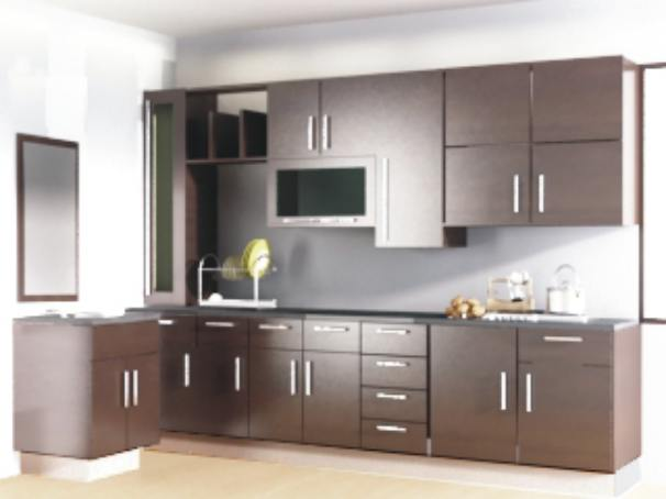 Tips Membuat Kitchen Set