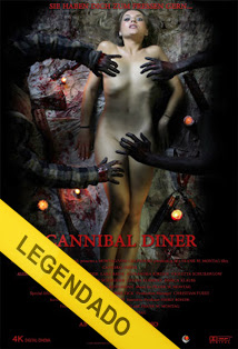 Assistir Filme Cannibal Diner Legendado – Online