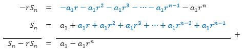 Materi Rumus Barisan dan Deret Geometri Lengkap