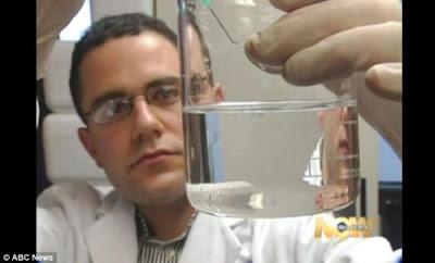 試管肉 糧食危機 - 美國科學家制造出試管肉 解決糧食危機
