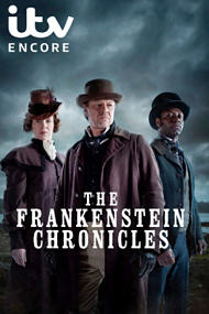 The Frankenstein Chronicles Temporada 1