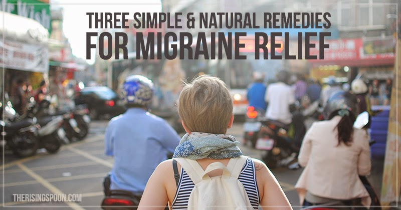Three Techniques For Relieving Migraines