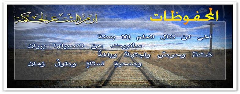Mahfudzat