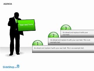 Download templates, models, Meeting presentation agenda slides