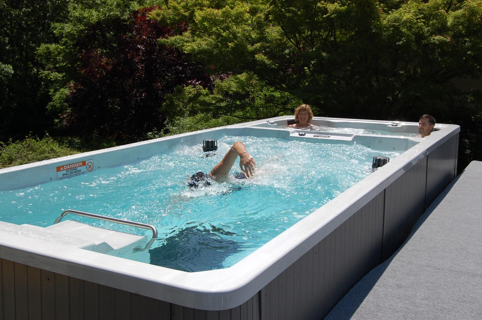 swimming machine prices