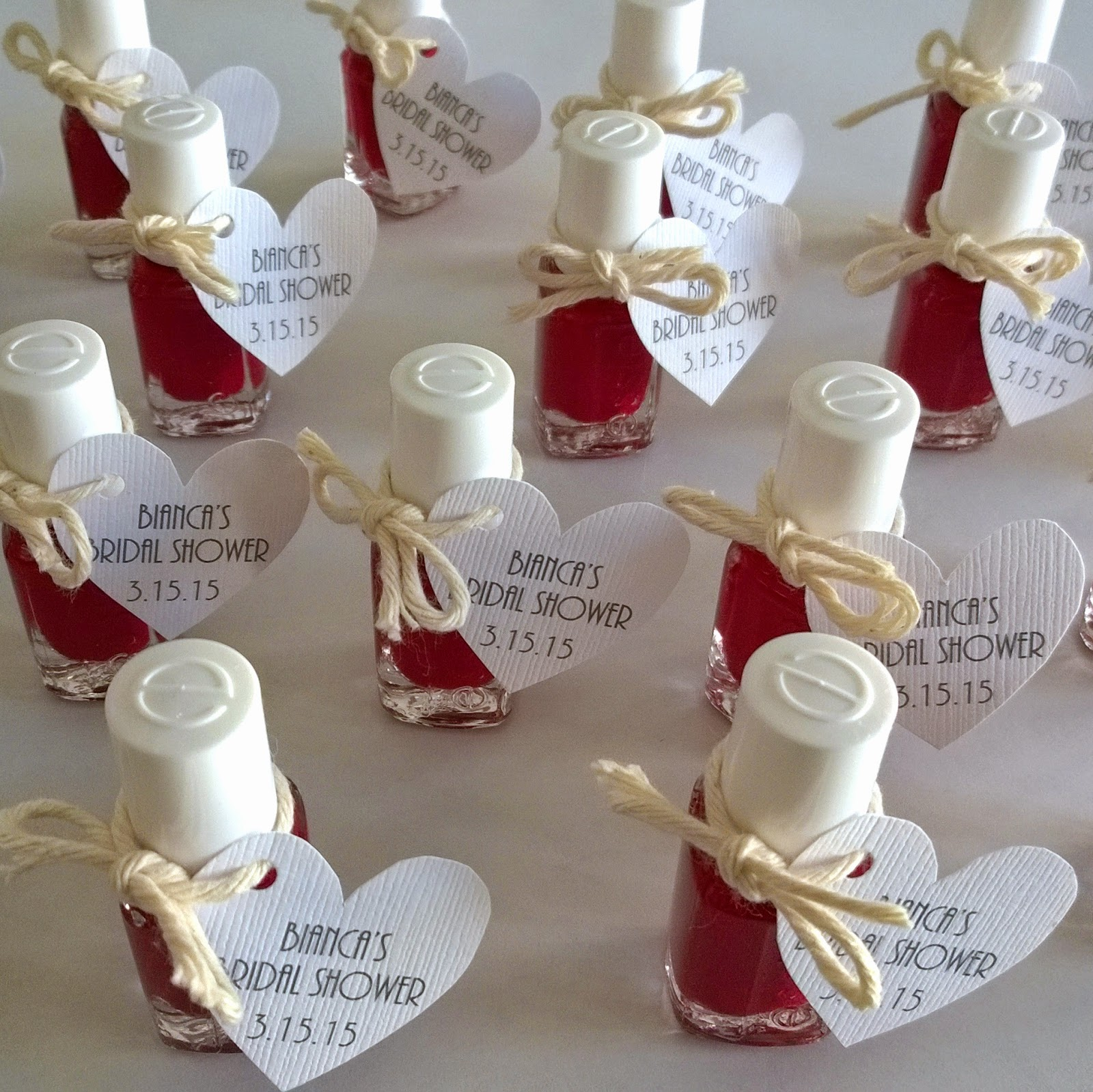 dress to kilt essie nail polish favors