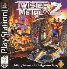 LINK DOWNLOAD GAMES twisted metal 2 PS1 ISO FOR PC CLUBBIT