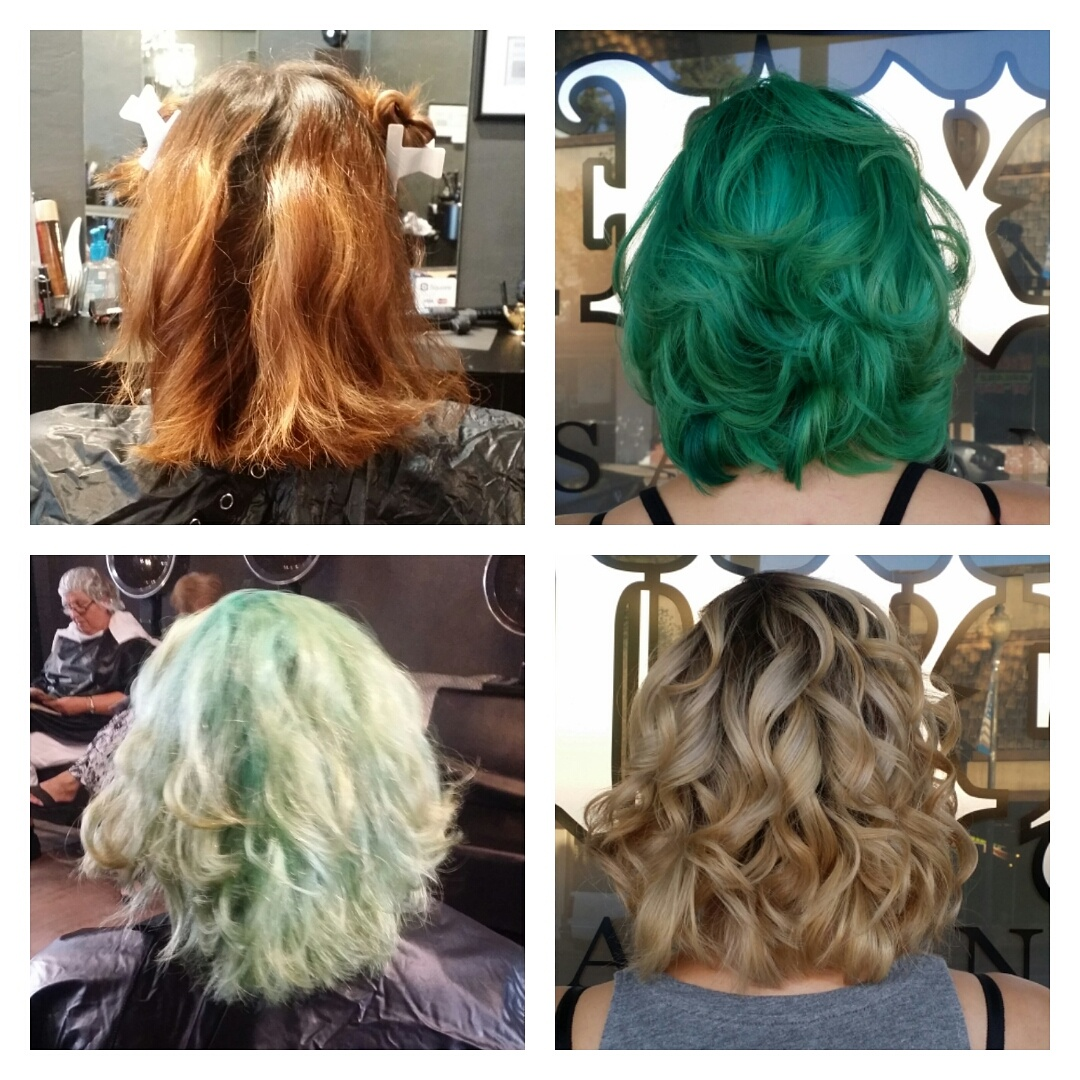 Hair Alchemy By Aurvina Direct Dyes
