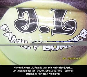 My JL Burger
