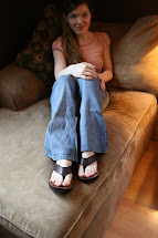 Beautiful Barefoot Girls Kirsten' Petite Bare Feet