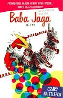 (6) Baba jaga sp. z o.o. Czary na telefon