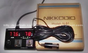 NIKKODO HUMIDITY OR TEMPERATURE CONTROL