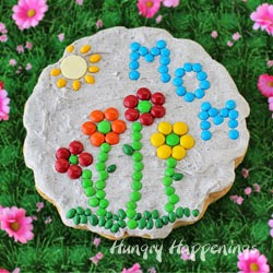 Mother's Day cookie recipe