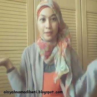 Video Cara Memakai Jilbab Kreasi Jilbab Paris Moderen Dan Simple Terbaru Part 1