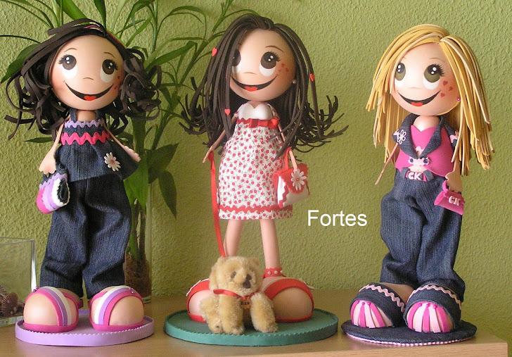 chicas fashions