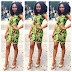 Beautiful Ankara Styles 2015 Design