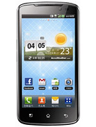 Mobile Price of LG Optimus LTE SU640