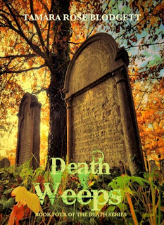 Death Week ~ Death Weeps Lori's Review