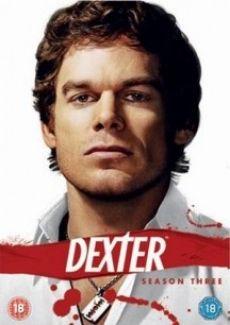 Thiên Thần Khát Máu 3 - Dexter Season 3