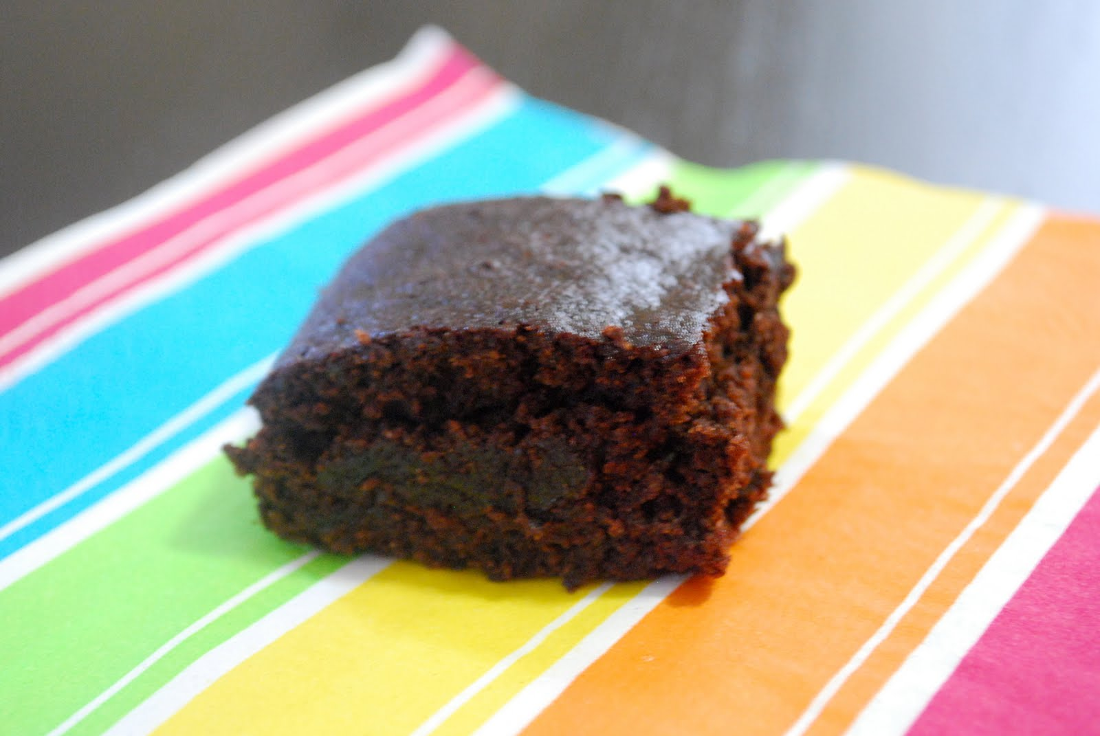 Krista's Allergy-Free Kitchen: Allergy Free Brownies ...