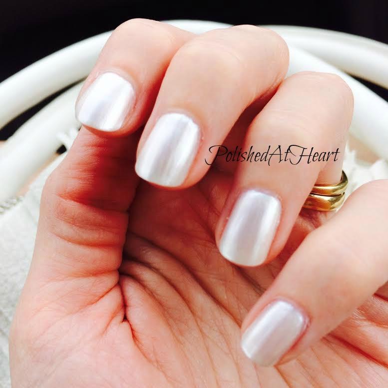 Pearl polish