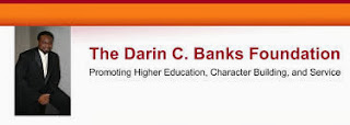 Darin C. Banks Foundation Scholarship Competition