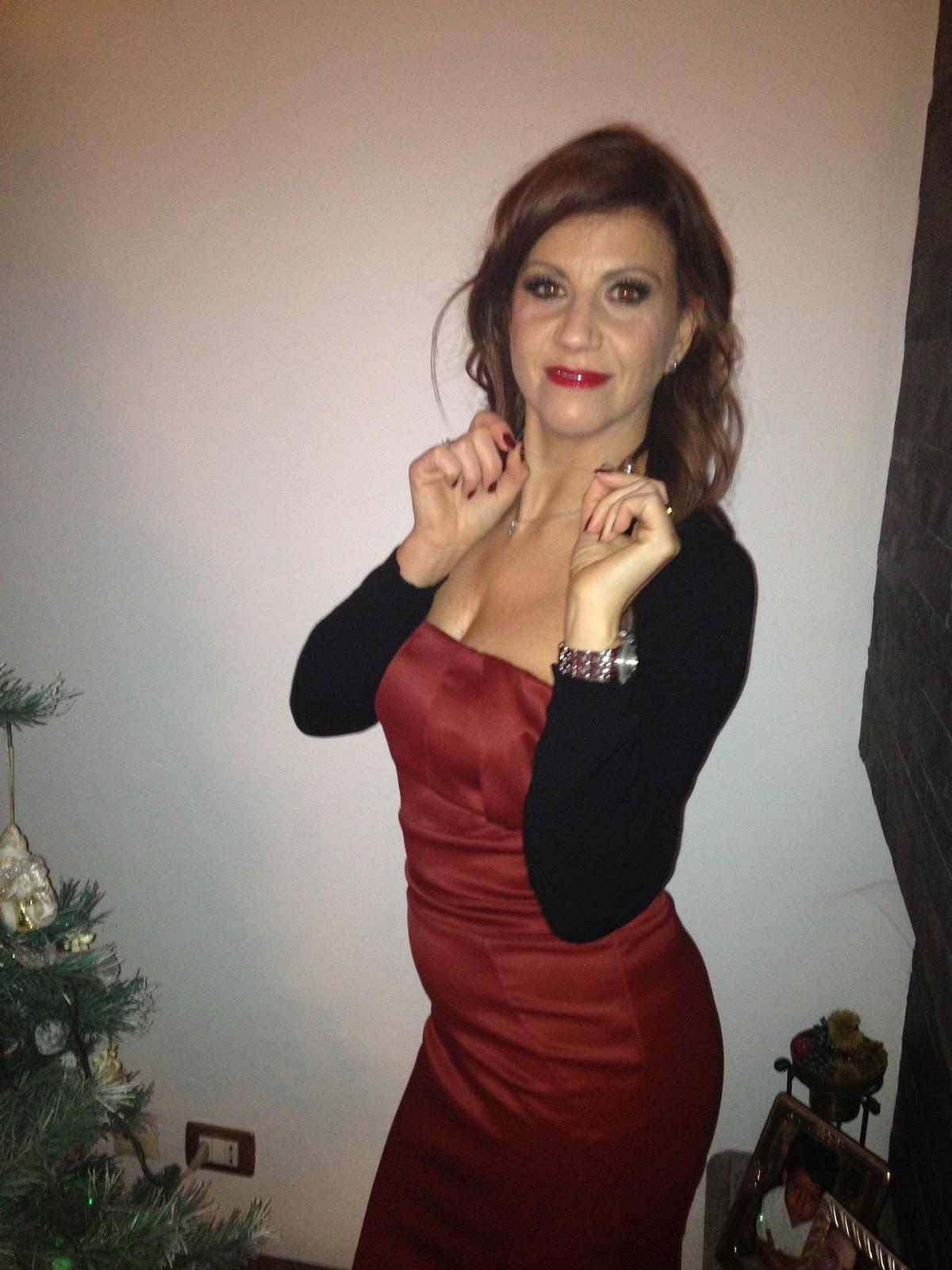 Fashion makeup gennaio 2013 for Patrizia rossetti marito
