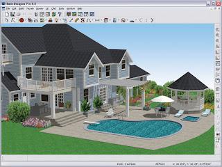 Home Design | House Designs | Home Designs Plans: Home Designer Pro ...